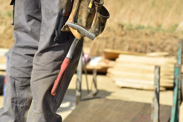 Property maintenance, renovation and repairs